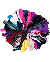 Sexy Underwear,UWOCEKA Kinds of Women T-back Thong G-string Underpants Sexy Lacy Panties