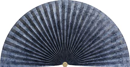 Amazon Com Neat Pleats Pleated Decorative Fan Fireplace Hearth