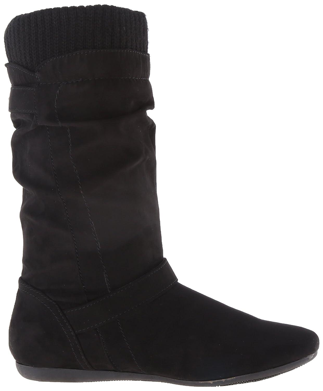 Amazon.com: Botas de invierno Report Everton para mujer: Shoes