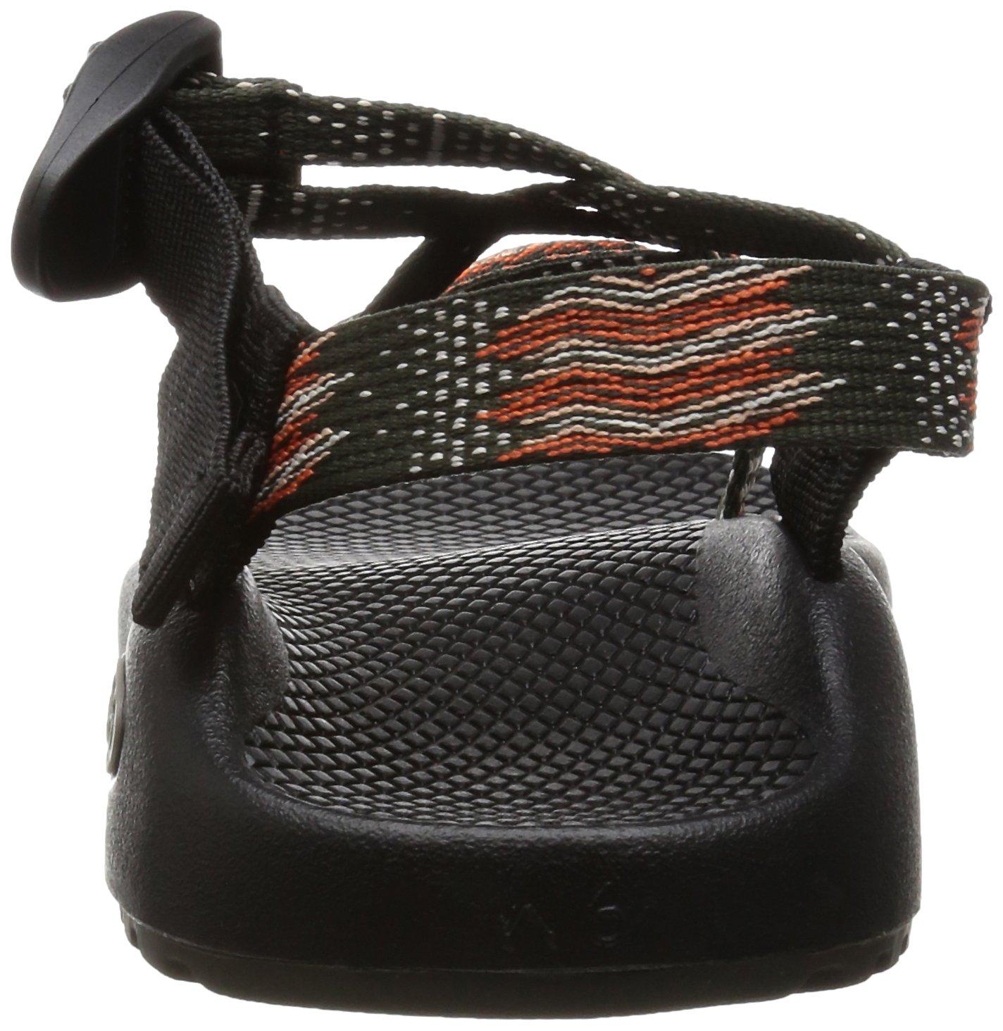 Chaco Women's ZX1 Classic Sport Sandal B011AJFRF2 6 B(M) US Patriot Dreams