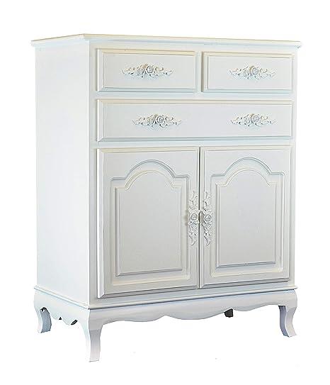 Amazon.com: Mesa consola de madera: Kitchen & Dining