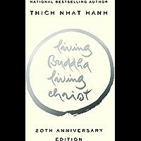 Living Buddha, Living Christ 20th Anniversary Edition (English Edition)