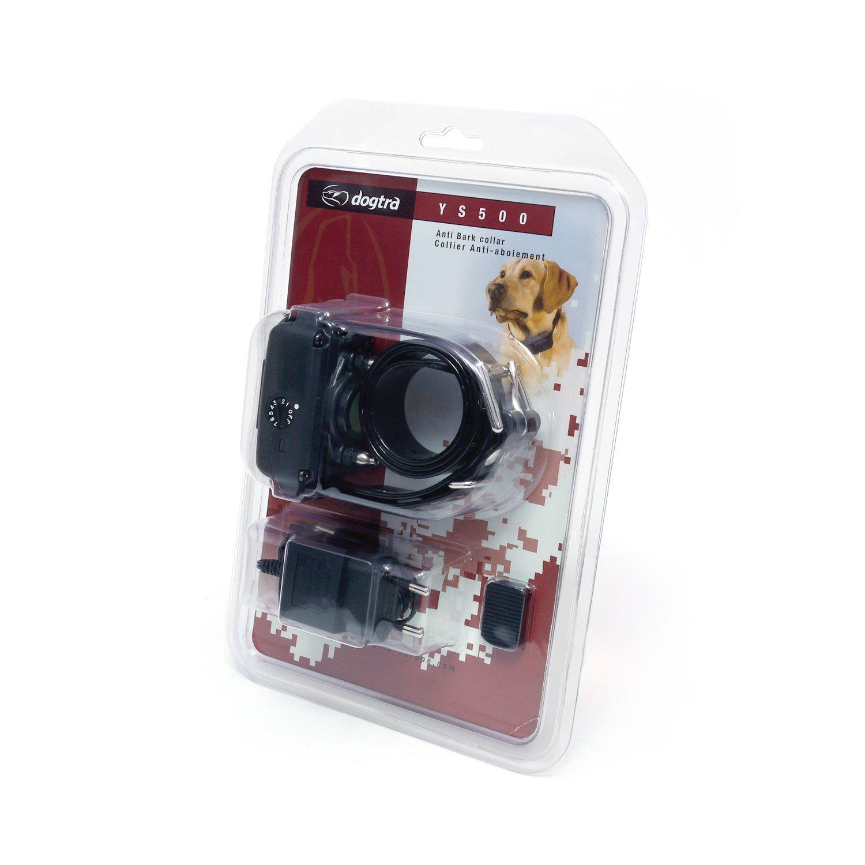 Amazon Com Dogtra Ys500 Water Proof No Bark Collar Barking