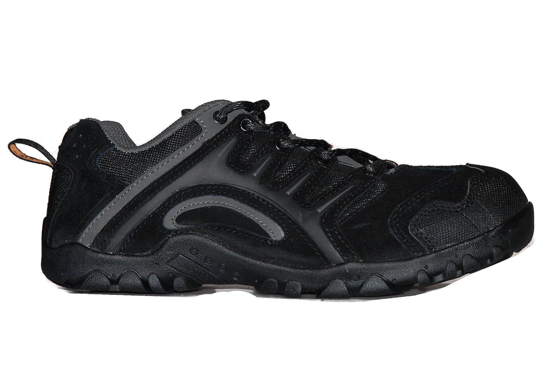 Pointure de 37, B001NMU2CK Hi-Tec 12158 Santa Fe- S1P Chaussure de Sécurité-Noir - 345bf06 - reprogrammed.space
