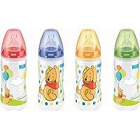 NUK Winnie Polypropylene Bottle, 300ml, Assorted