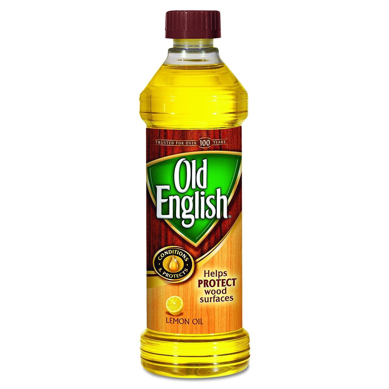 Amazon com old english lemon oil 16 ounce bottle health personal care