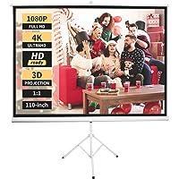 Neewer Projector Screen 4K HD 110