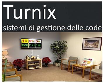 Systeme de gestion salle dattente pour cabinets medicaux et bureaux