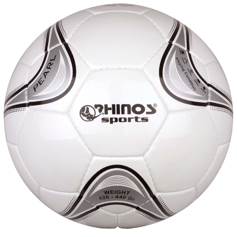 Rhinos deporte de pelota Pearl Gr, 5 RHINOS sports