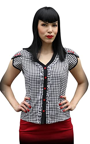 Rumble59 - Camisas - para mujer