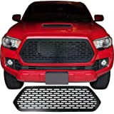 CCG Stainless Steel Jumbo Slotted Grille for 2016 2017 Toyota Tacoma