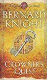 By Bernard Knight - Crowner's Quest (Crowner John Mystery) (New edition)