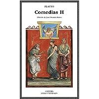 Comedias, II: 1 (Letras Universales)