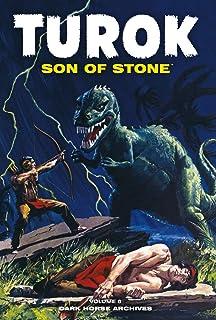 Turok Son Of Stone Archives Volume 5 Newman Paul S Giolitti Alberto 9781595824424 Amazon Com Books