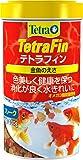 テトラ (Tetra) テトラフィン100g