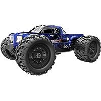 Redcat Racing Landslide XTE camión Monstruo eléctrico, Escala 1/8, Azul