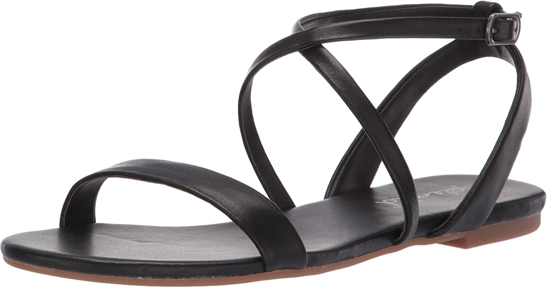 Susannah Strappy Sandals