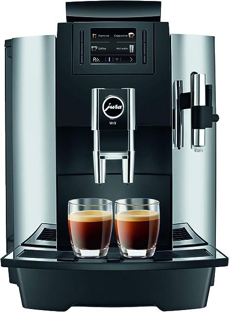 Jura 15145 Automatic Coffee Machine