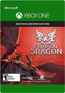 Crimson Dragon - Xbox One Digital Code