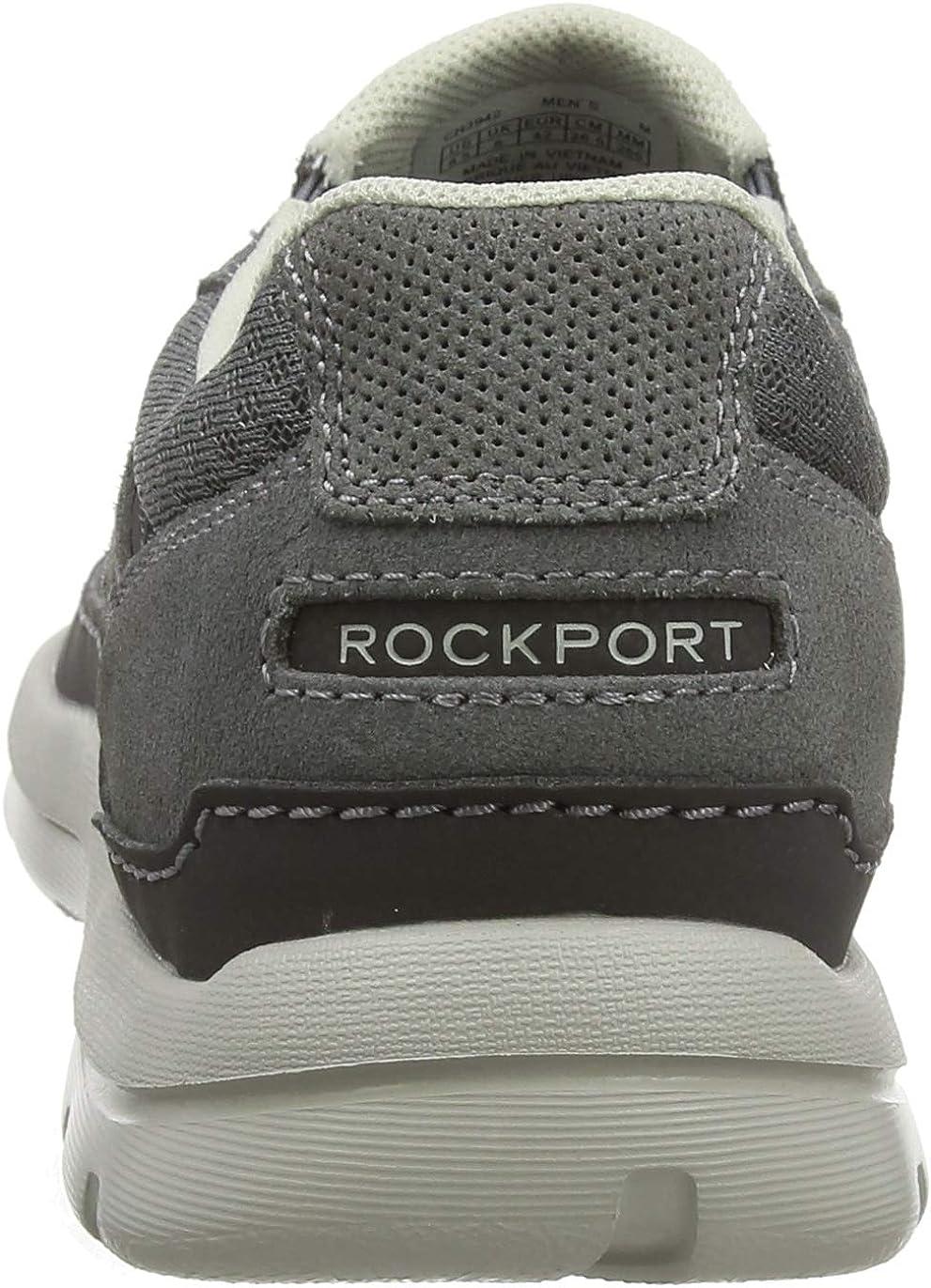 Rockport Get Your Kicks II Double Gore Richelieus Homme