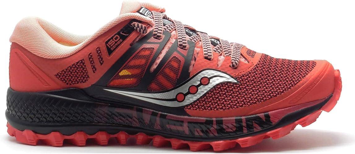 Saucony Peregrine ISO, Zapatillas de Running para Mujer: Amazon.es ...