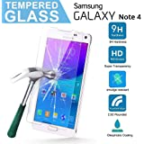 """Film de protection d'écran pour Samsung Galaxy Tab A 9,7 film HD premium pour Samsung Galaxy Tab A 9,7"""" (2015) 2 pièces"""