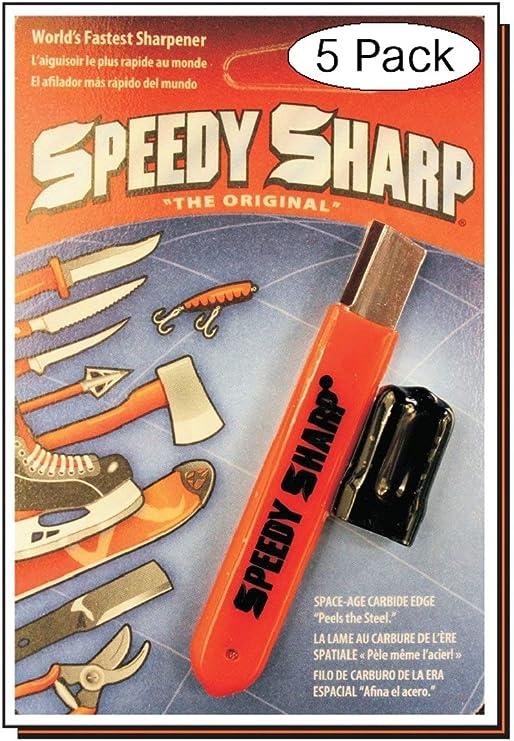 Amazon.com: Micro 100 KS-1 Speedy Sharp - Afilador de ...