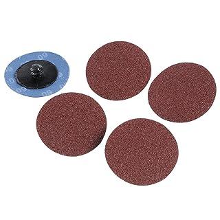 10 St/ück Sourcingmap Schleifscheiben 30 mm x 25 mm x 6 mm 320 K/örnung