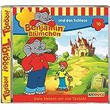 Folge 10: Benjamin und Das Schloss