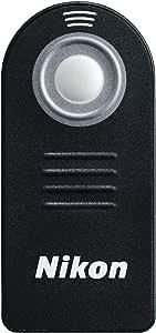 Nikon ML-L3 Remote Control, Black