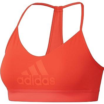adidas Am Bos Bra Sujetador Deportivo, Mujer: Amazon.es: Deportes ...