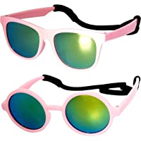 KD38 Baby Infant Age 0-18 Months Girls Sunglasses