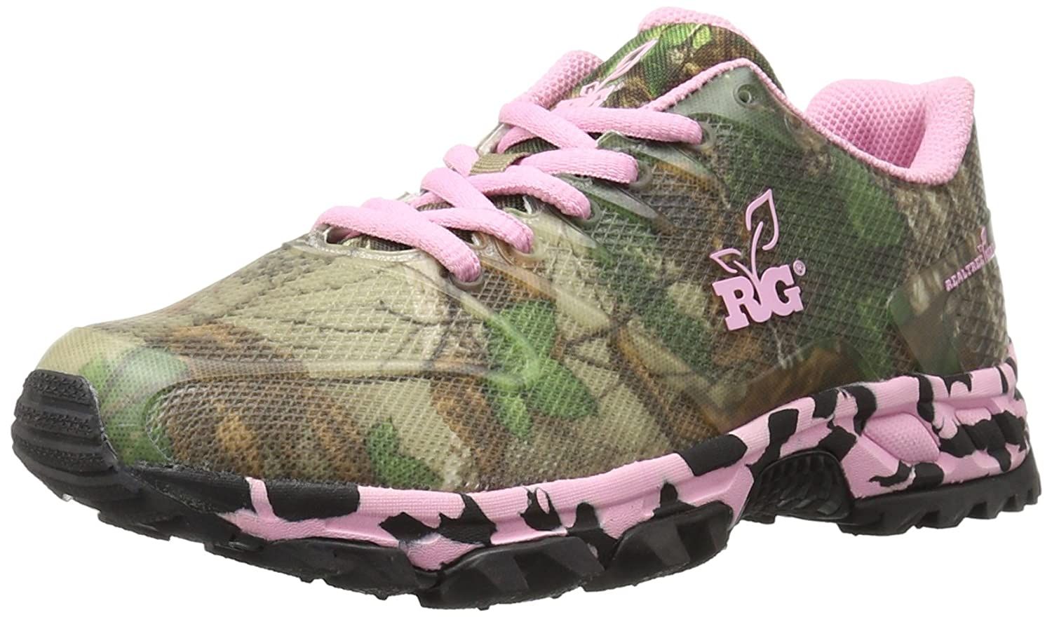 Realtree Women's Mamba Hiking Shoe