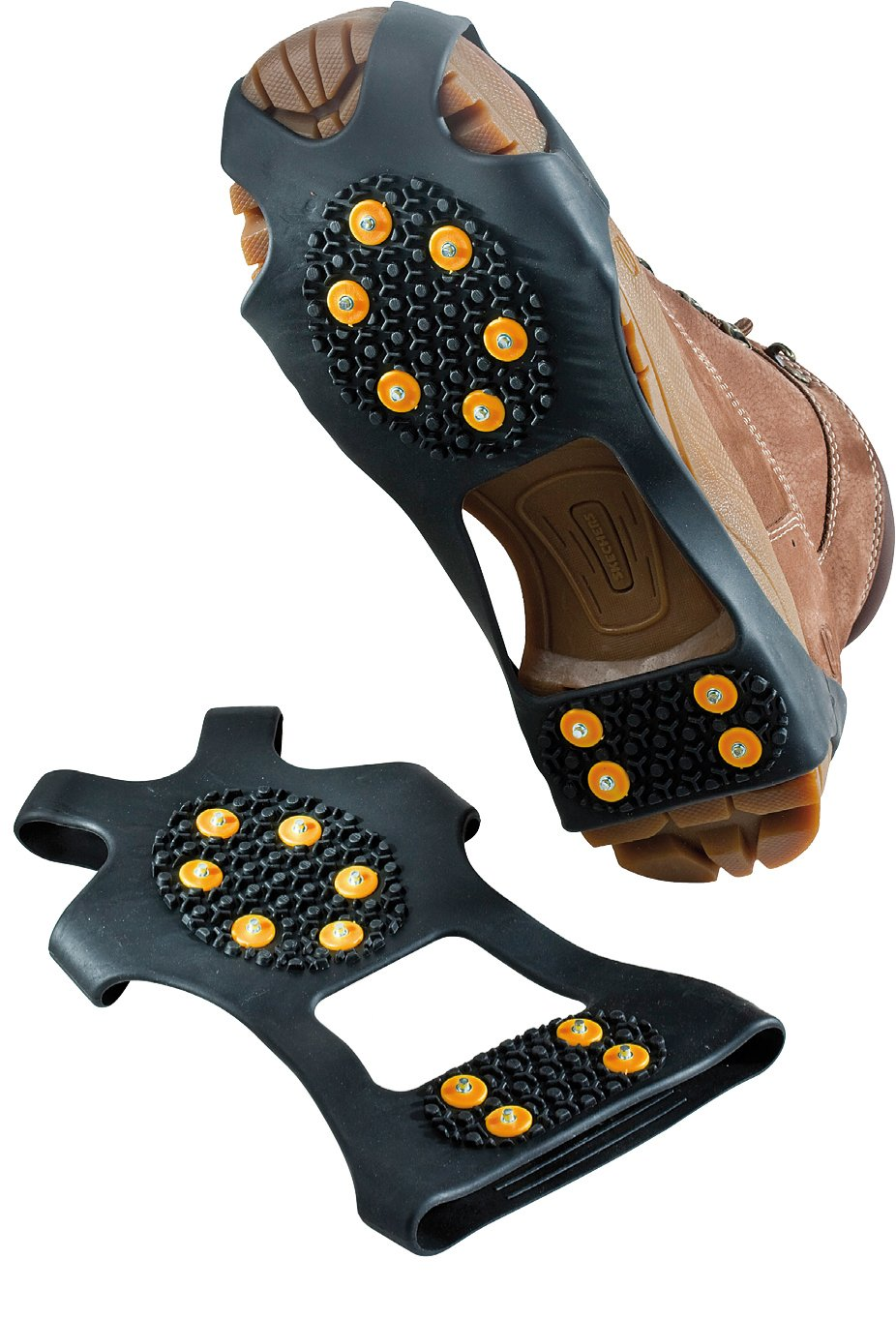 Alpenheat Grip Crampons anti-verglas