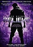 Justin Bieber - Belive [DVD] [Reino Unido]