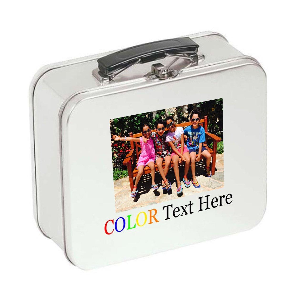 Amazon Com Custom Personalized Printed In Fulll Color Diy
