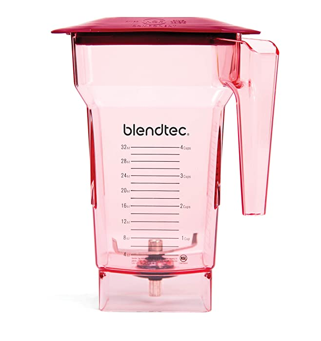 The Best Blendtec Blender Jug
