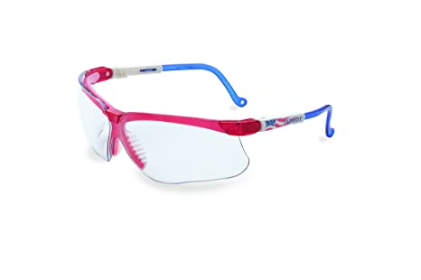 338c935a58f0 Image Unavailable. Image not available for. Color  Uvex by Honeywell Genesis  Safety Glasses