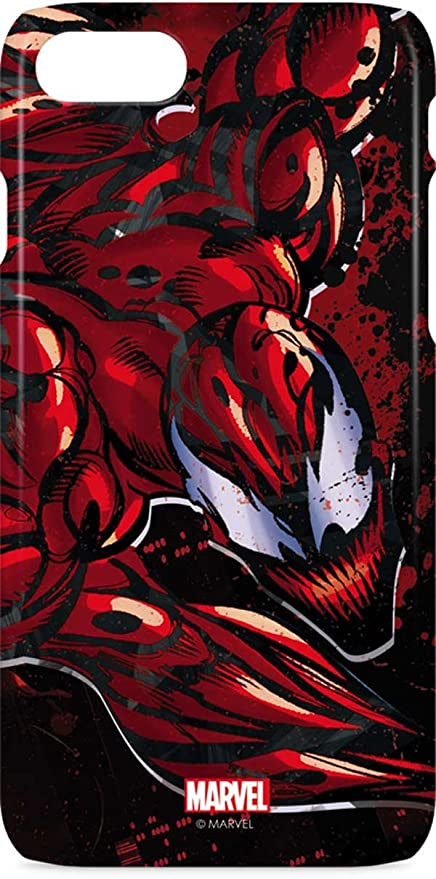 carnage iphone 7 case