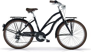 MAUI - Bicicletta cruiser 26 7s: Amazon.es: Deportes y aire libre