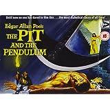 Pit and the Pendulum Steelbook [Blu-ray] [Reino Unido]