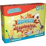 Science4You Scienza Esplosiva, Gioco Educativo e Scientifico