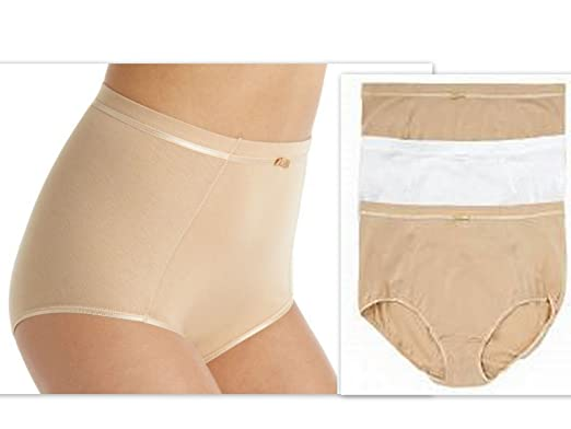 Multipack 4 x ex-M/&S Non-VPL Knickers//Pants NEW UK 6 8 10 12-50/% OFF!!