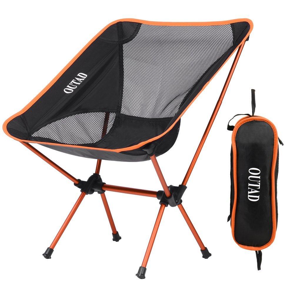 Top Chaises de camping selon les notes