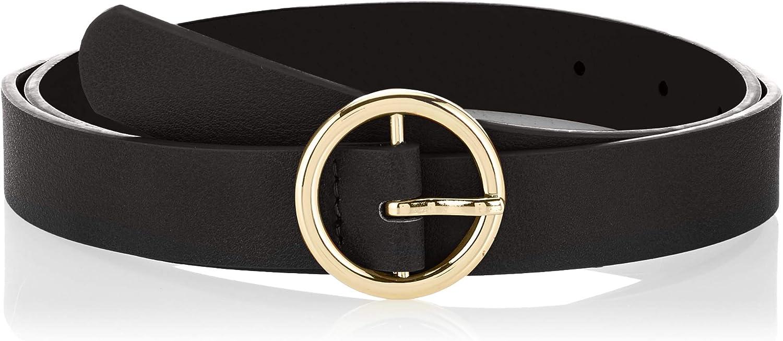 PIECES Pcbonna Jeans Belt Noos Cinturón para Mujer