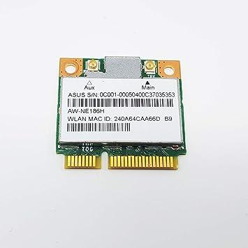 TRP Tarjeta WiFi ASUS X552M 0C001-00050400 AR5B125 WiFi Card ...