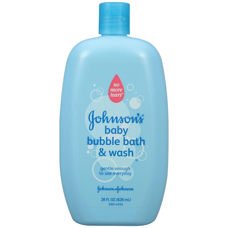 JOHNSON'S® Baby Bubble Bath & Wash Johnson's J&J355230