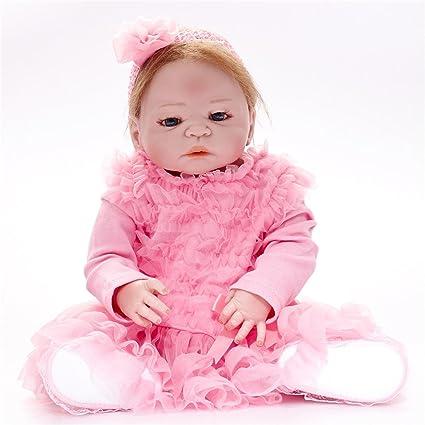Muñeca Renacida Preciosa Bebé Juguete de Juguete de Regalo ...