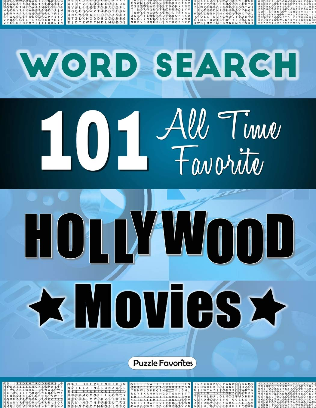 Time Favorite Hollywood Movies Search product image