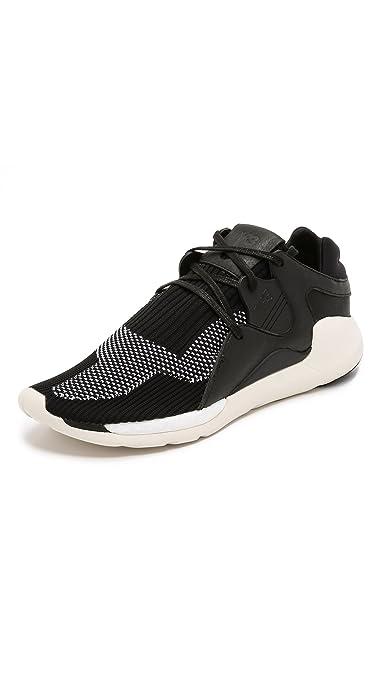 adidas Y 3 Boost QR Black Red
